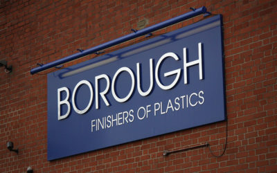 Borough Ltd: Management Announcement